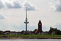 Cuxhaven St. Petri und Gehrketurm von Elbe 22.08.2011 13-52-25.jpg