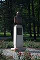 Częstochowa - pomnik Pułaskiego 01.jpg