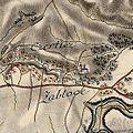 Czertisz und Zabloce bei Sanok Josephinische Landesaufnahme (1769-1787).jpg