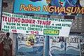 Début timide de la Campagne électorale Kinshasa IMG 6459 (6325219255).jpg