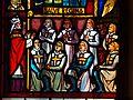 Détail vitrail Eglise Saint-Michel de la Garde-Adhémar.jpg
