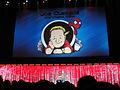 D23 Expo 2011 - Marvel panel - Chief Creative Officer, Joe Quesada (6081396496).jpg