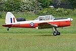 DHC-1 Chipmunk 22 'WK585' (G-BZGA) (32969938971).jpg