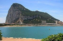 Gibraltar - Wikipedia