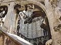 DSC08067 - Milano - Sul tetto del Duomo - Foto Giovanni Dall'Orto - 18-jul-2003.jpg