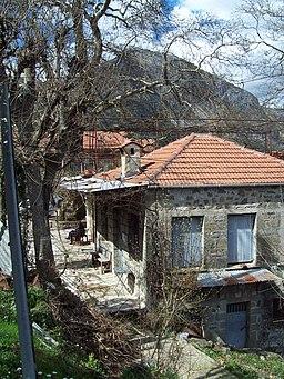 Dafnoti, Arta, Greece 03