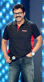 Venkatesh (actor) Indian actor