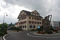 Dagmersellen restoracio Roessli kaj trafikcirklo 356.jpg