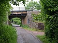 Dainton Bridge - geograph.org.uk - 829607.jpg