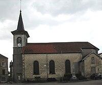 Damas-et-Bettegney, Église Saint-Médard.jpg