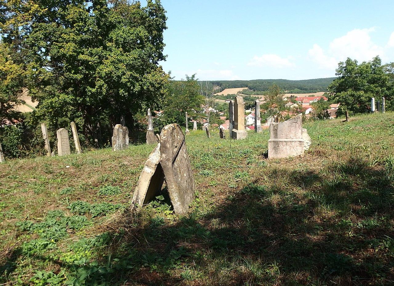 Dambořice, židovský hřbitov (3).jpg