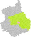 Dammarie (Eure-et-Loir) dans son Arrondissement.png