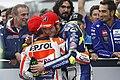 Dani Pedrosa and Valentino Rossi 2015 Motegi 2.jpeg