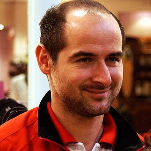 Daniel Gomez (footballer)
