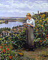 Daniel ridgway knight a3420 the pet dove.jpg