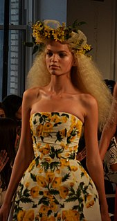 Daphne Groeneveld Dutch model