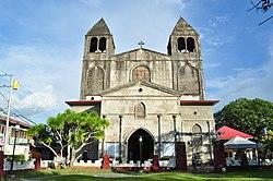 Dapitan Church facade.jpg