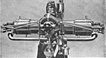 Darracq 30 hp water-cooled flat-twin aircraft engine 1909 from Aero Engines, Burls, 1915.jpg