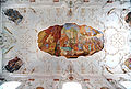 Das Kloster Bronnbach, die Decke des Josephsaals.jpg