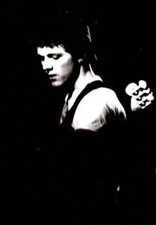 David Cairns (musician) - Wikipedia