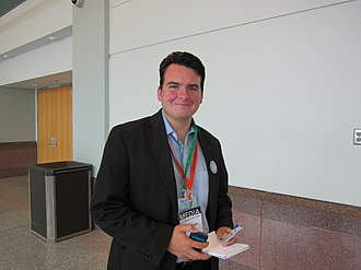 David Weigel - Weigel in 2011