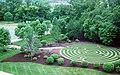 David Community Barton Labyrinth, pre-graden planting.jpg
