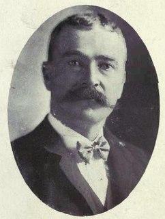 David Henry McFadden Canadian politician