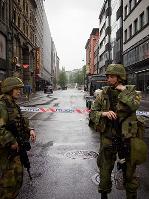 Norwegian Centre for Violence and Traumatic Stress Studies - NKVTS is involved in major research projects on the psychological and social impact of terrorism, such as the 2011 Norway attacks