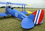 De Havilland DH-82A Tiger Moth, Private JP6596025.jpg