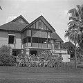 De Verbindingsdienst voor het hoofdkwartier in Kuala Lumpur, Bestanddeelnr 255-6991.jpg