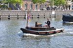 De opduwer KLEINE ZORG op het Kanaal door Walcheren (01).JPG