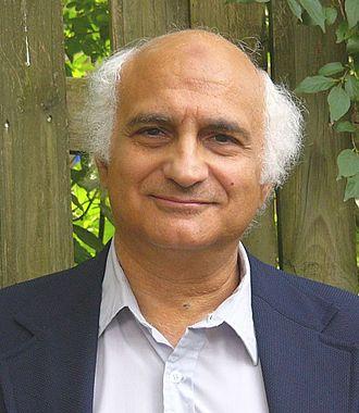 Imad-ad-Dean Ahmad - Imad-ad-Dean Ahmad in 2012