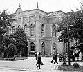 Debrecen, Csokonai Színház. Fortepan 6227.jpg