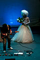 Deepset X Nyoba Kan performance at KLUE URBANSCAPE 2009 (3667888460).jpg