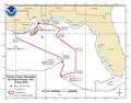 DeepwaterHorizonOilSpill FishingClosure 2010-05-18.png