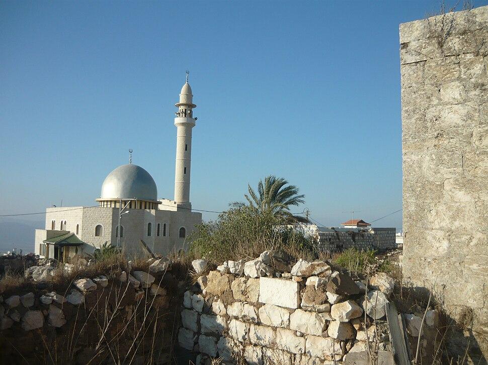 המסגד בדחי