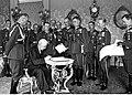 Delegacja 15 DP u prezydenta RP Ignacego Mościckiego NAC 1-A-1405.jpg