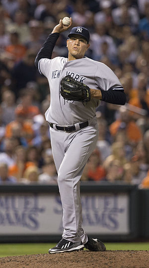 Dellin Betances - Betances in 2014