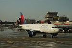 Delta N324NB Airbus 319 (15164223589).jpg