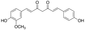Curcuminoid - Demethoxycurcumin