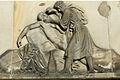 Der barmherzige Samariter, Relief am ehemaligen Krankenhaus Linden.jpg
