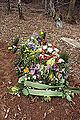Dernière tombe d'un cimetière familial en Cévennes.JPG
