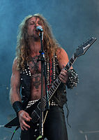 Deströyer 666 at Party.San Metal Open Air 2013 06.jpg