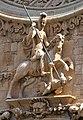Detall del Sant Jordi de l'Església de Sant Francesc.jpg