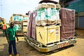 DfID cargo plane carrying Oxfam supplies arrives in Juba 24 Jan 14 (12117924503).jpg
