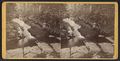 Diana's Bath Water Gap Pa, by R. Newell & Sons.png