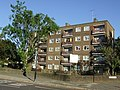 Dickens Estate, Bermondsey - geograph.org.uk - 2107170.jpg