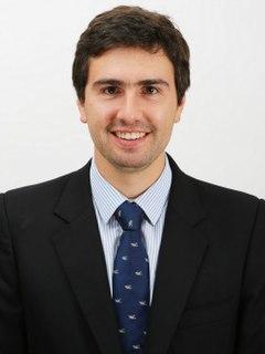 Diego Paulsen Chilean politician