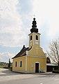 Diendorf - Kapelle.JPG