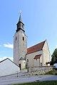 Dietmannsdorf an der Wild - Kirche.JPG